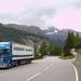 Wegman  Julier Pass Zwitserland