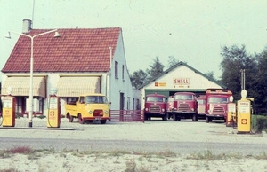 DAF Berends-oliehandel