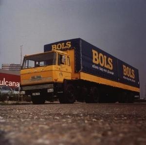 DAF-2000 BOLS