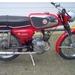 Batavus T S 49  1972