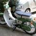 HONDA C50 1974