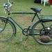Husqvarna Cyclemaster 49cc 1952