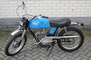 Morini 1965