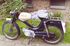 RAP. Matador 1962