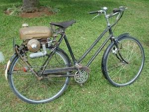 Trojan Mini 49cc 1952