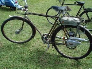 Victoria Vicky FM38 38cc 1952