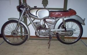 Wiilier Sport 1963
