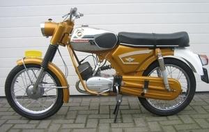 Zündapp 1970