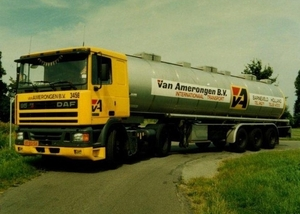 DAF-95ATI v.AMERONGEN BARNEVELD (NL)