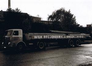 BUSSING WILH.BREDMEIER K.G BRAUNSCHWEIG (D)