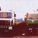 Volvo en Henschel