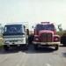 Ford en Scania