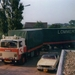 Scania 140 V8 in 1976
