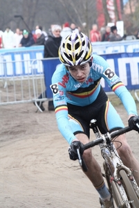 WK cyclocross Koksijde juniors en beloften  28-1-2012 152
