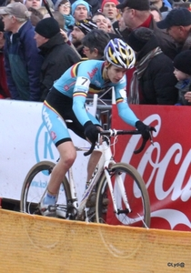 WK Koksijde juniors en beloften  28-1-2012 020