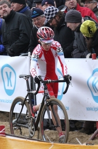 WK cyclocross Koksijde juniors en beloften  28-1-2012 297