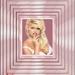 Een blondje met een kaderfunctie