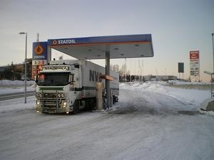 In Sundsvall