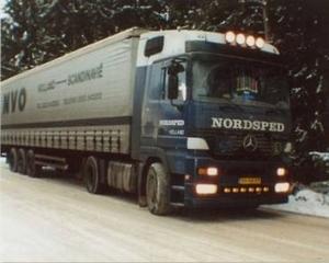 Nordsped