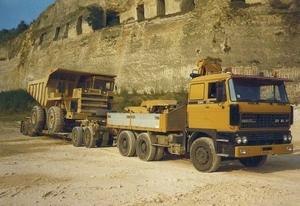 DAF-3300 (6x4)