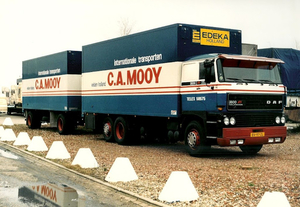 DAF-3600ATI C.A.MOOY VELDEN (NL)