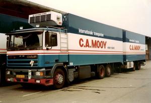 DAF-95C.A.MOOY VELDEN (NL)