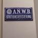 ANWB Stationsversiering