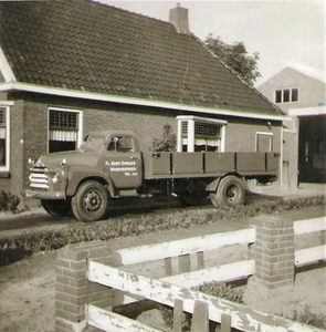 Bedford  1958