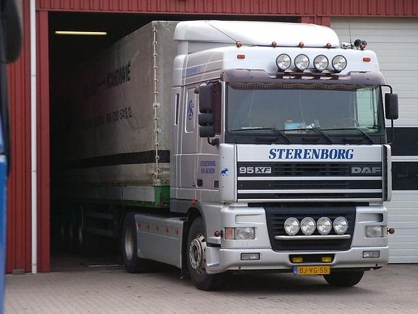 Sterenborg