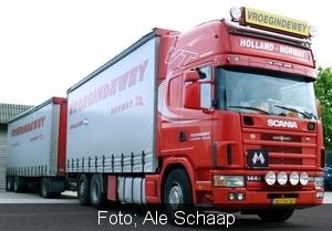 BJ-TH-30  Chauffeur; Ale Schaap