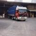 Luuk Norder laden Italnord Milano