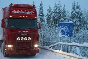 Vroegindewey in Finland