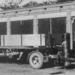 Kiel - Vlagtwedde     Chevrolet + Oplegger 40er jaren