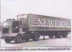 Volvo Newexco
