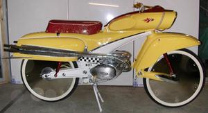 DKW Spoetnik 1964