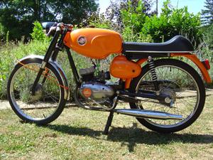 Garelli 50cc 1966