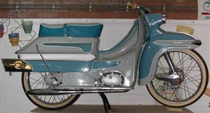 Kingline de Luxe 1962