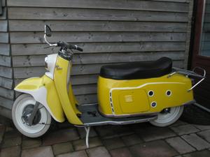 Maicoletta 1956