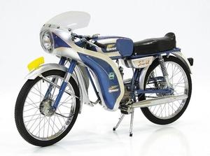 Ducati Sport Super Flits