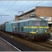 NMBS HLE 2508 Hasseld 15-11--2003