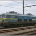 NMBS HLE 2506 Antwerpen 26-06-2009