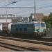 NMBS HLE 2509 Antwerpen 10-07-2003