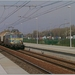 NMBS HLE 2509 Luchtbal 29-10-2003