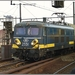 NMBS HLE 2551 Antwerpen 02-10-2003