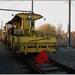 Infrabel Werkwagens Ath 07-11-2003