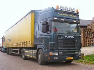 A. van Dijk - Uithuizen  -  BH-VH-70