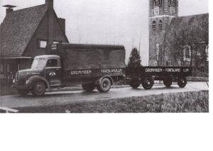 Pronk & Dijkstra - Groningen