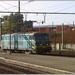 NMBS HLE 2603 Schaarbeek 07-11-2003