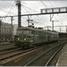 NMBS HLE 2621+2339 Antwerpen B 15-01-2004