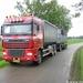 Stoppels - Oosteinde  BP-LV-87